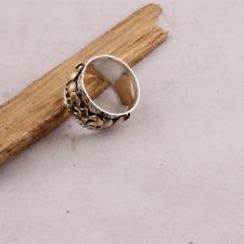 Amazing Thumb Spinner Ring, Elephant Spinner Ring, Round Spinner Ring