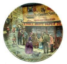 Davenport Cries Of London The Match Seller Plate CP2540