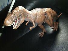 Large Tyrannosaurus Rex Sculptured Toy Dinosaur Figure, 2006 Schleich, Germany