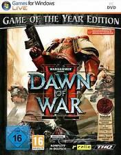 DAWN OF WAR 2 GOTY EDITION * DEUTSCH * BRANDNEU