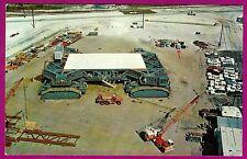 1959 Edsel Chevy 1957 Ford Rambler Cars Pickups Truck Crane Space Center Nasa Fl