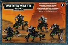 NECRON immortels / DEATHMARKS Nécrons Warhammer 40k Games Workshop extincteurs