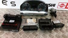 VW GOLF JETTA 1.9 TDI ENGINE ECU KIT 03G906021TR BOSCH 0381014624