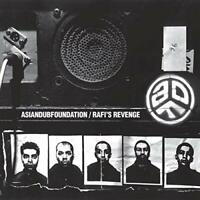 ASIAN DUB FOUNDATION - RAFIS REVENGE