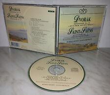 CD DVORAK - SINFONIE NR 9