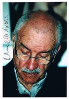Armin Mueller-Stahl - original signiertes Foto - Buddenbrooks - hand signed
