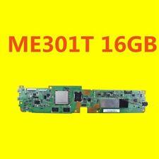 """For ASUS MEMO PAD ME301T 10.1"""" LOGIC BOARD Tavoletta Schede madre 16GB SSD"""