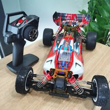 WLtoys RC Car 1/10 4WD RC Racing Car 2.4G 70KM/H High Speed Off Road RC Cars