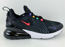 Nike Air Max 270 GS Game Change Black Crimson CJ6960 001 Size 5Y Women's 6.5