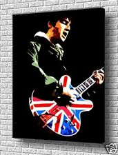 "* Noel Gallagher * Box De Lona De 20 ""x30"" libre de correos £ 31.99 *"