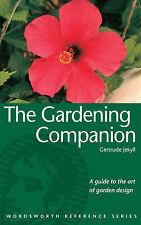 Good, The Gardening Companion (Wordsworth Reference), Gertrude Jekyll, Book