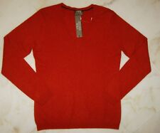 NWT FWM Fenn Wright Manson 100% 2-Ply Cashmere Sweater Size Small