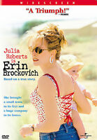 Erin Brockovich (DVD, 2000) Disc Only