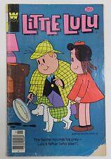 Little LuLu  No. 249 November 1978 Very Good Condition Whitman Comics