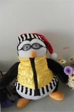 """18"""" Joey's Friend Rachel HUGSY Plush PENGUIN Doll Stuffed Cushion Kids Toy Memor"""