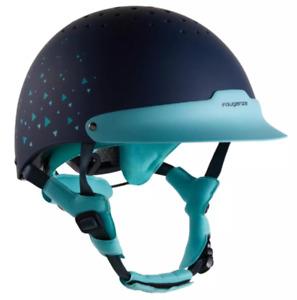 Equestrian Horse riding helmet, adjustable size