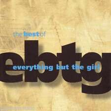EVERYTHING BUT THE GIRL EBTG ( NEW SEALED CD ) THE VERY BEST OF / GREATEST HITS