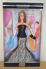 2002 Collector Edition Style Set Collection SOCIETY GIRL BARBIE