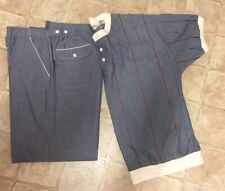 Christian Dior Monsieur Vintage Golf Style Pant Set Men's Size L