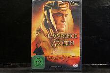 David Lean - Lawrence von Arabien   2 DVDs (still sealed)
