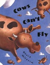 Cows Can't Fly (Hardback or Cased Book)