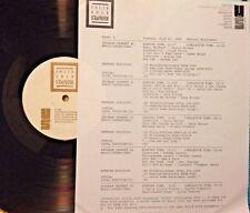 RADIO SHOW:NICKNAMES 7/25/89 LLOYD PRICE, BRENDA LEE, ROY ORBISON, FREDDY CANNON