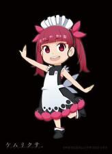 Kemurikusa Rina Card Game Character Sleeves Collection MT635 Anime Girl Art