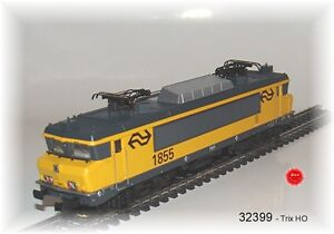 Trix Express 32399 E-Lok Serie 1800 NS mit Digital-Schnittstelle #NEU in OVP#