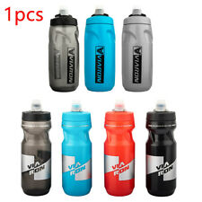 620/610ML Cycling Water Sport Bottle Bicycle MTB Mountain Bike Portable Outdoor