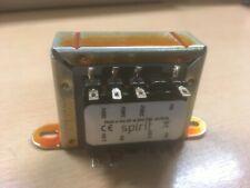 15VA 2 x 2V / 1 x 4V Filament Heater transformer PX4 DW4/500 etc valve tube amp