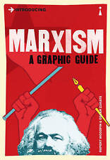 Introducing Marxism: A Graphic Guide, Woodfin, Rupert, Excellent Book