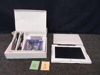 Samsung Windows Student 500T Tablet WIFI Smart PC School 500T1C White ATIV