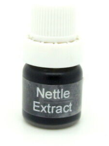 Nettle Extract /  Urtica Dioica - Skin, Hair & Body care