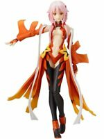 figma Guilty Crown Inori Yuzuriha (non-scale ABS & PVC painted action figure)