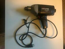 "Craftsman 1/2"" Variable Speed Reversible Corded Drill Model 315.10280"