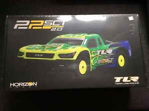 BRAND NEW UNOPENED Losi 22 TLR03009 1/10 Scale 2WD SCT 2.0