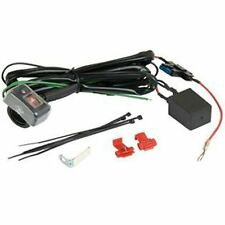 Kit Montage warning 12V avec centrale clignotante MOTO QUAD ENDURO BUGGY VOITURE