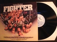 Graham Kendrick - Fighter - 1978 UK Vinyl 12'' Lp./ VG+/ Christian Pop