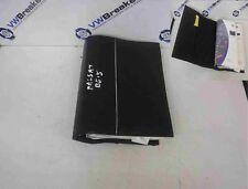 Volkswagen Passat 2001-2005 B5.5 Documents Booklet Instructions + Wallet