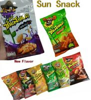 Sunsnack Sunflower Kernel Cereal Snack Coated With Many Flavours No Cholesterol