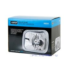"H6054 Nokya Sealed Beam Headlight Conversion 7x6"" (200mm) 1pc SAE / DOT NOK2212S"