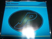 Blue Amazon And Then The Rainfalls Australian Remixes CD Single