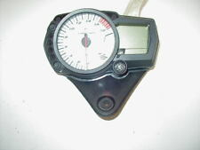 Cockpitarmaturen Cockpit Tacho Suzuki GSX-R 600, 06-07