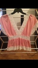 Love Culture Size Small Blouse