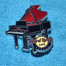 HARD ROCK CAFE Krakow Baby Grand Piano Pin # 96827