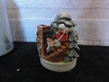 Sebastion Miniature Figurine - Jack And Jill