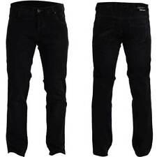 Pantalones para motoristas para hombre RST color principal negro