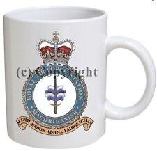 ROYAL AIR FORCE STATION MACHRIHANISH COFFEE MUG