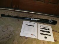 1994 Michael Jordan Wilson Baseball Bat PSA Certified