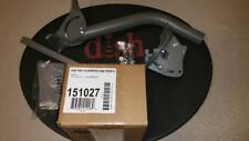 DISH Network HD Satellite Antenna 1000.2 WESTERN ARC LNB with HDMI CABLE